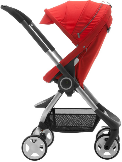 Stokke Baby 'Scoot Us' Stroller Give Away!