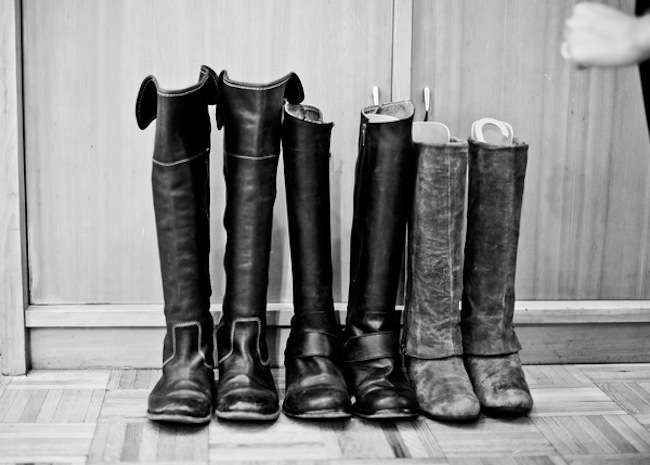 Perfect boots!