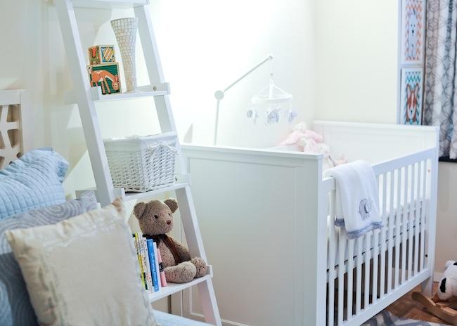 crib view