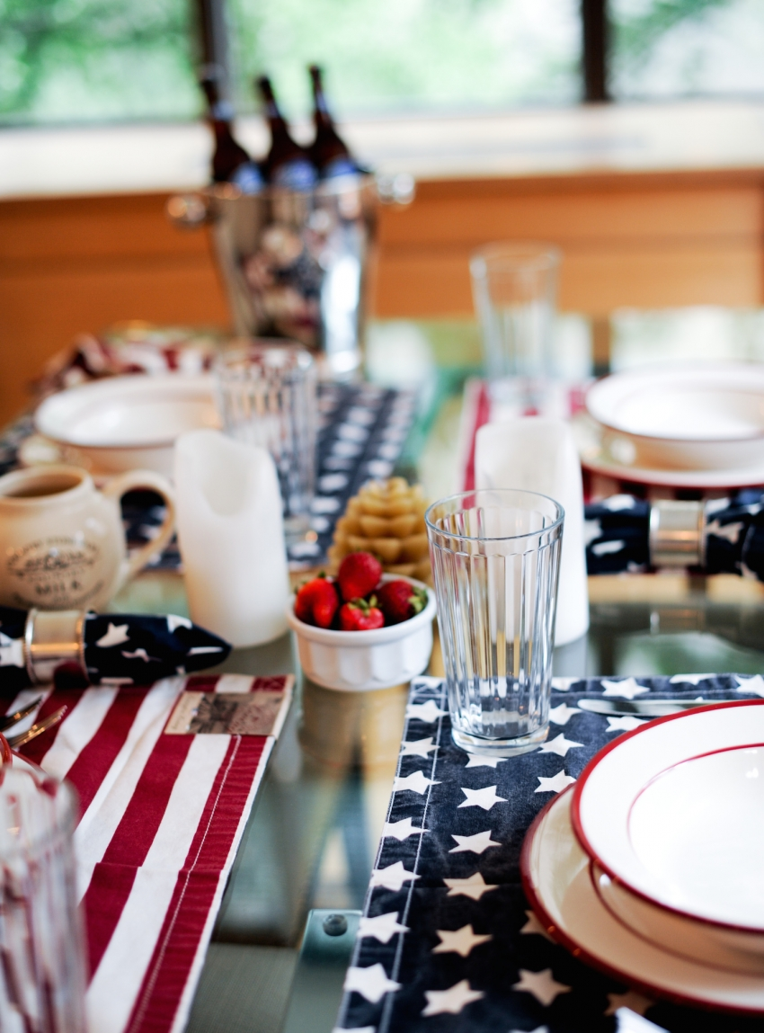 Fourth of July Party by Fashionable Hostess10