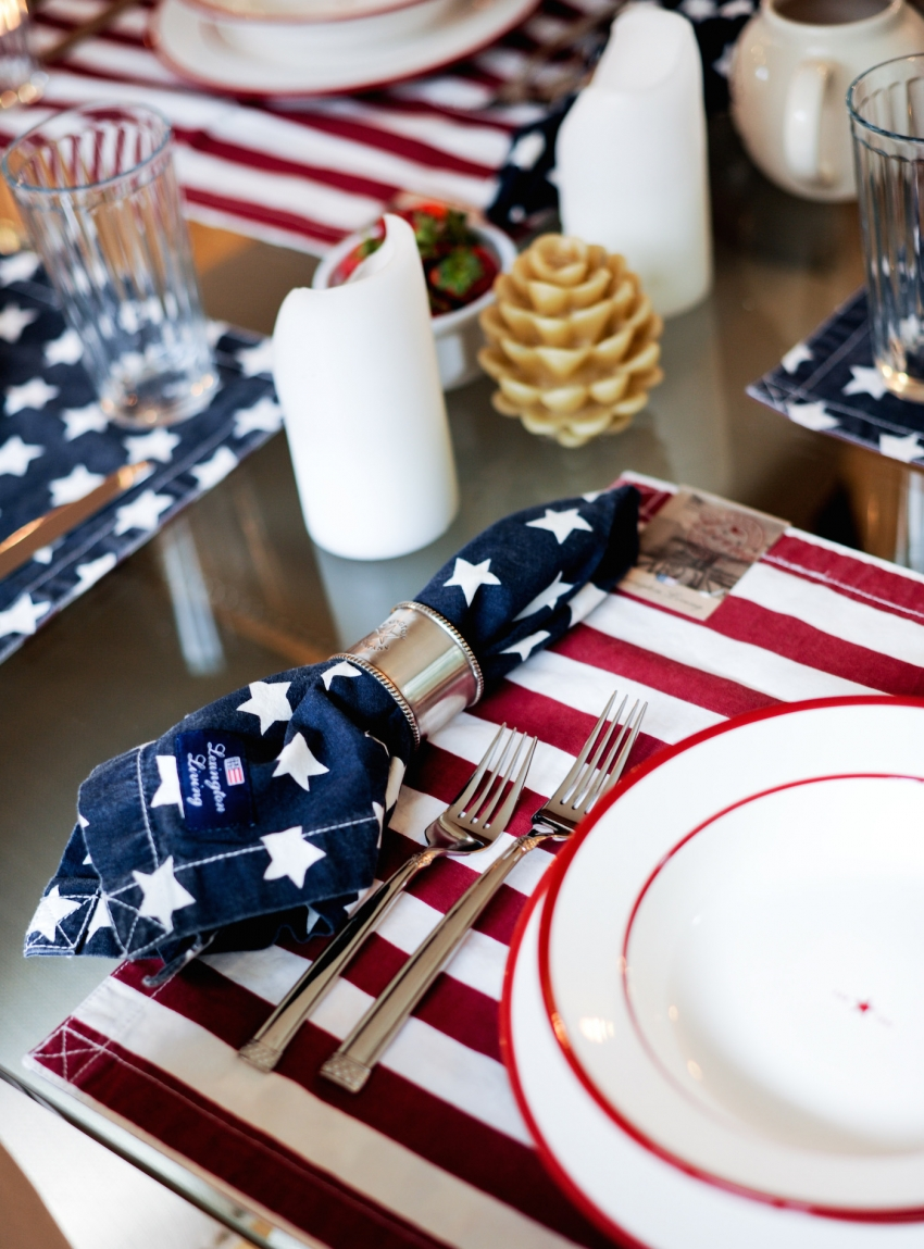 Fourth of July Party by Fashionable Hostess11