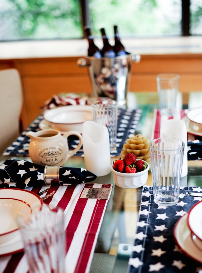 Fourth of July Party by Fashionable Hostess12