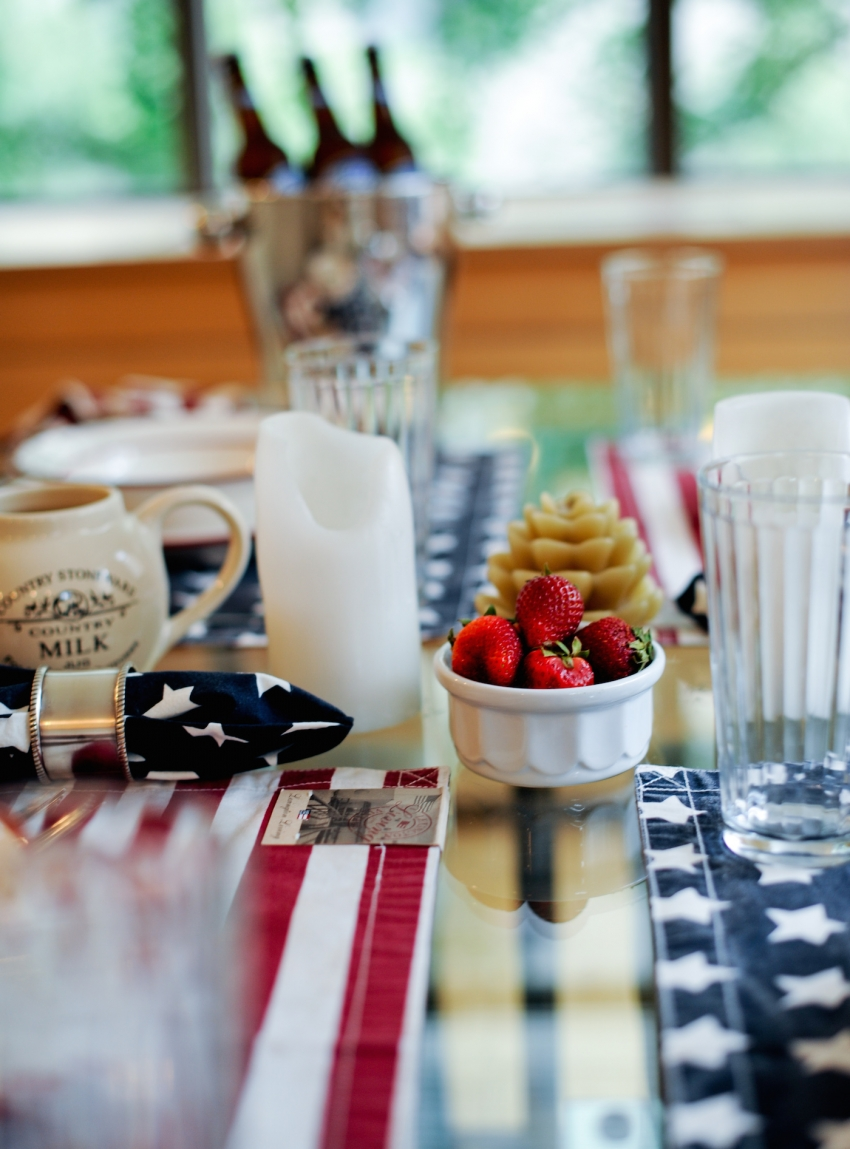 Fourth of July Party by Fashionable Hostess6
