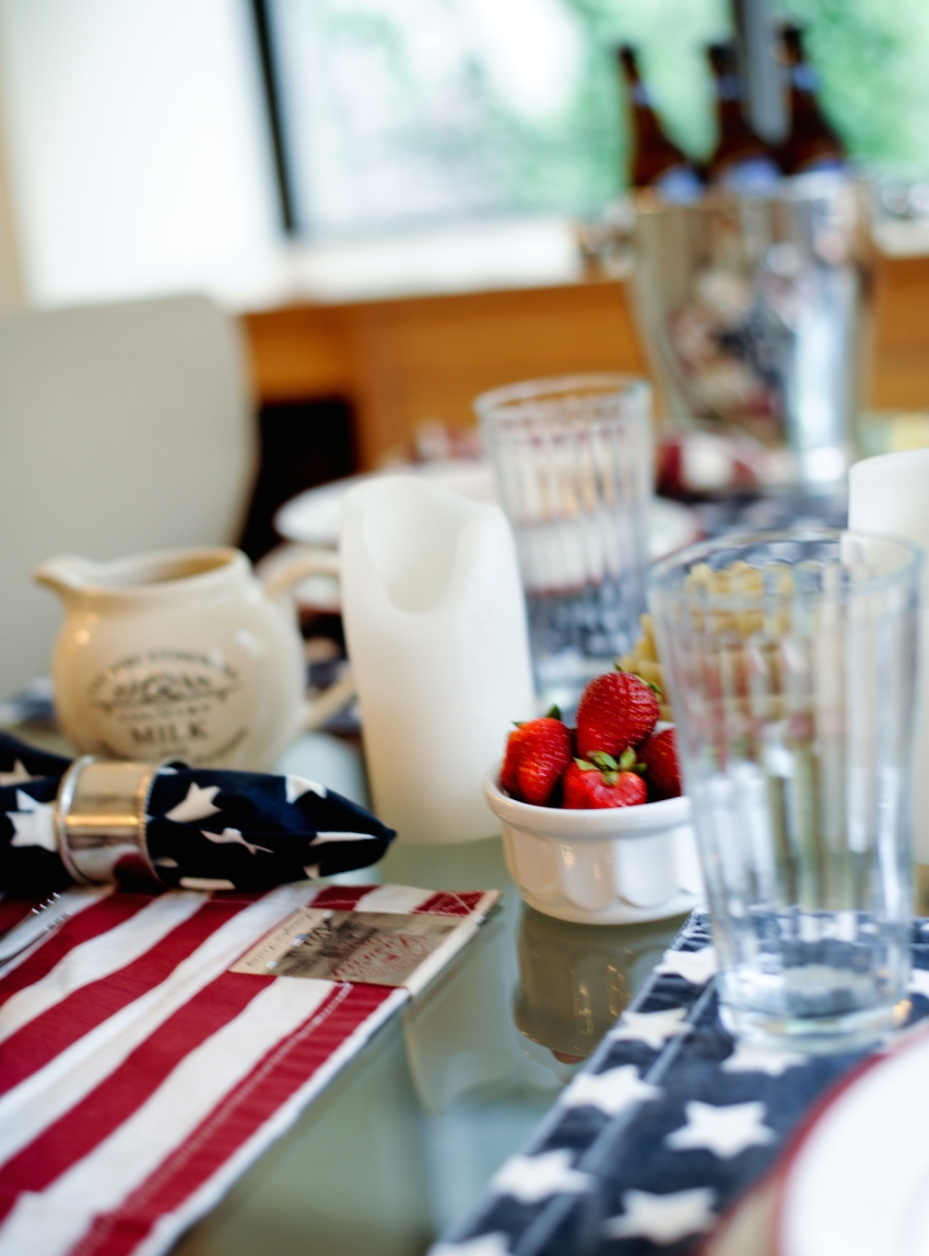 Fourth of July Party by Fashionable Hostess7
