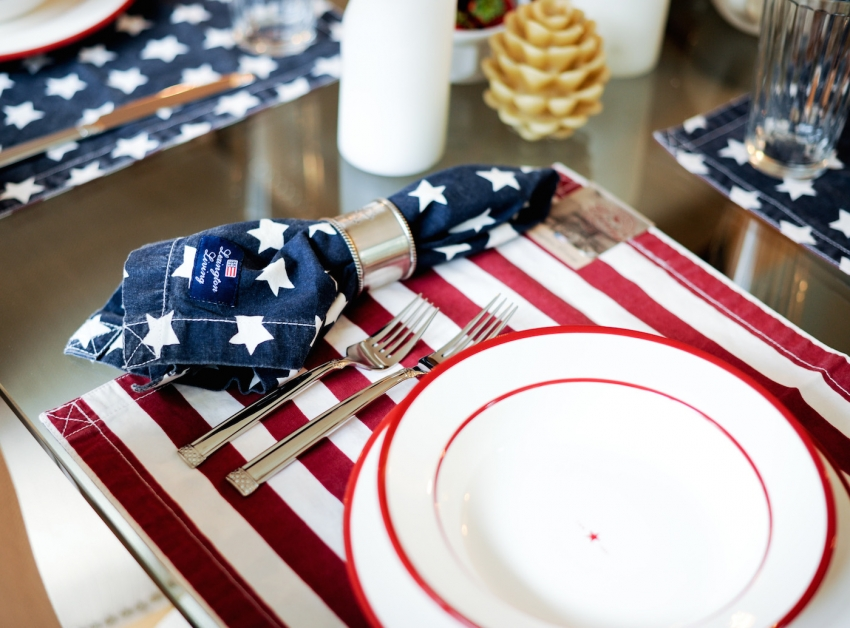 Fourth of July Party by Fashionable Hostess9