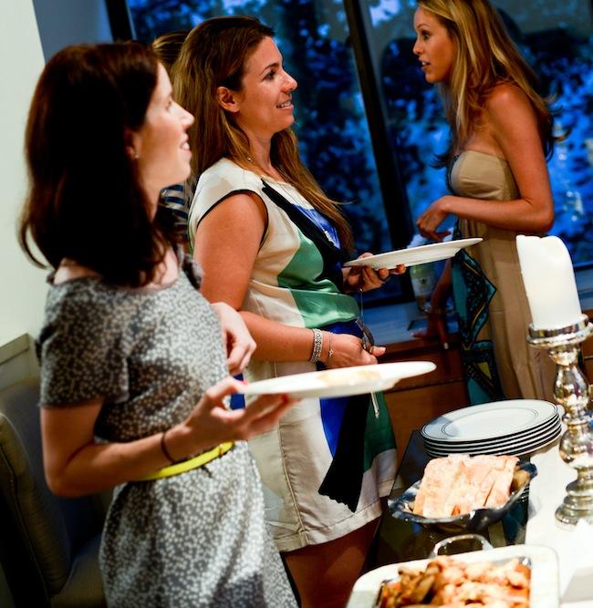 FH Event: 3W Circle Spotlight Dinner