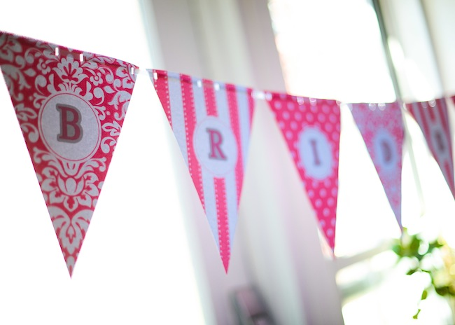 How To Plan The Perfect Bridal Shower, Bridal Shower Planning Tips
