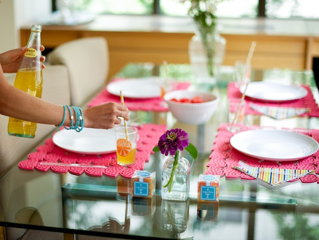 Set the Table: Summer Playdate