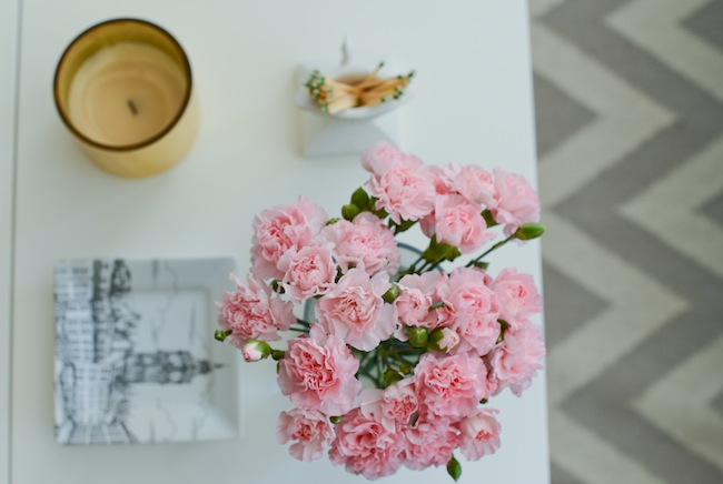 FH Decor Idea: Style your Coffee Table