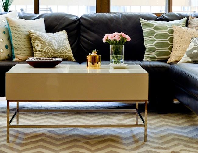 FH Decor Idea: Style your Coffee Table