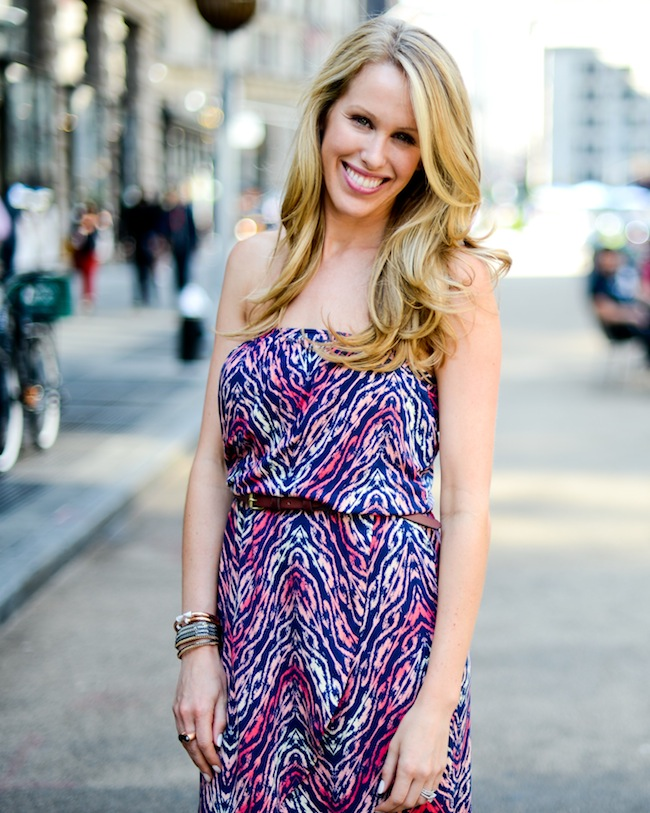 Tart Dress Giveaway