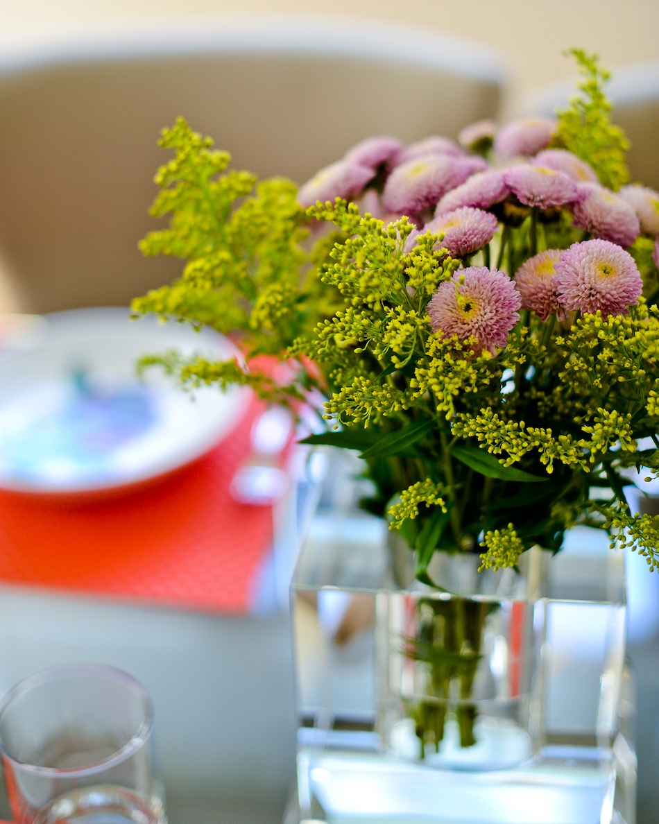 Set the Table: Summer Time Dinner