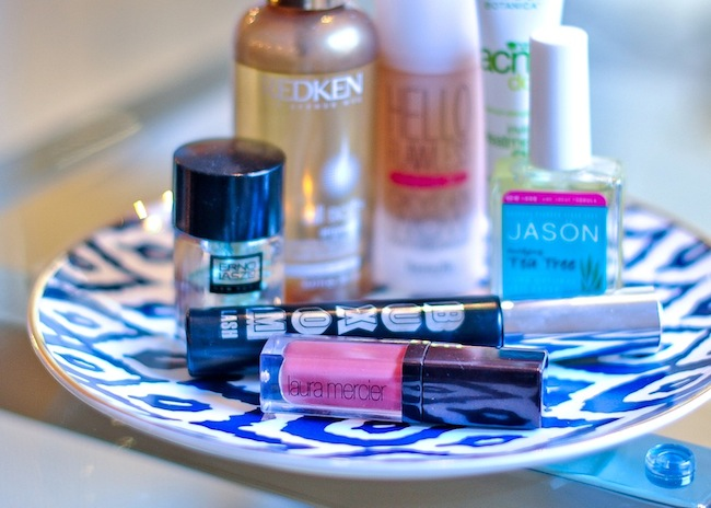 February Beauty Musts