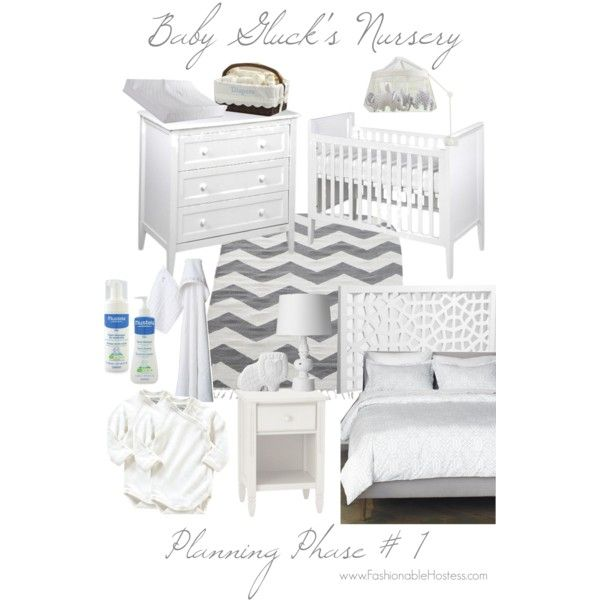 FHB's Nursery Furniture