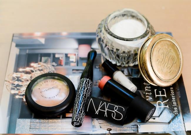 September Beauty Essentials
