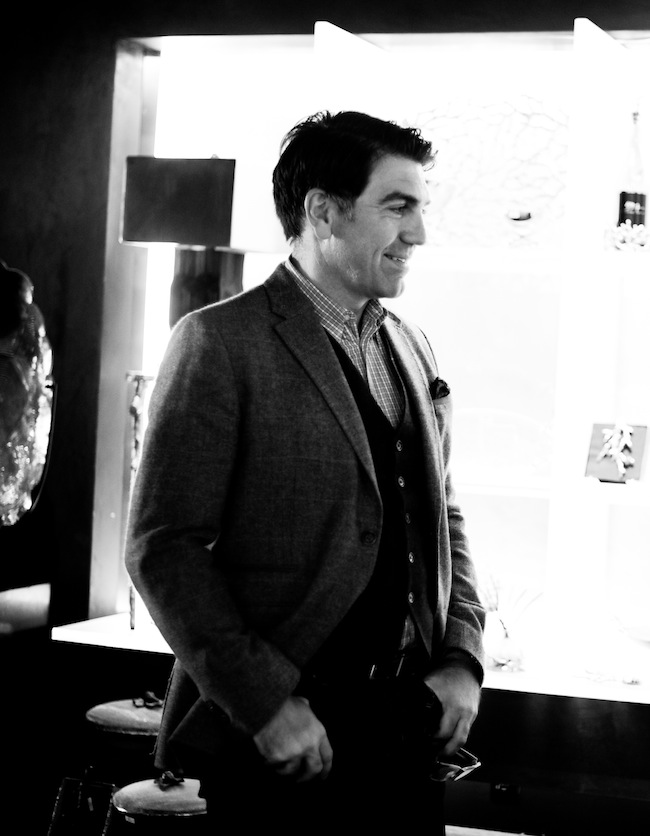 Meet Michael Aram the Designer