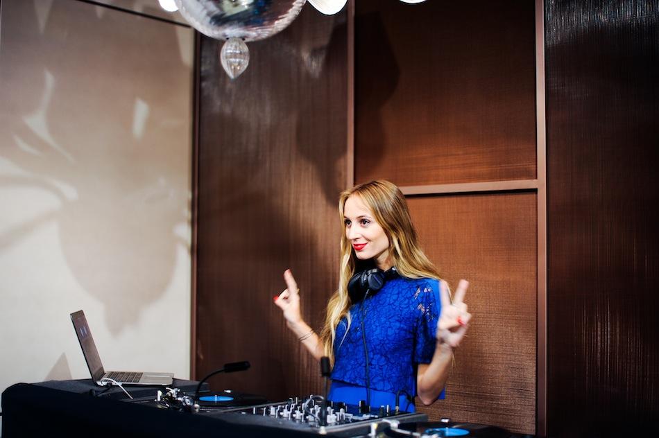 DJ Harley Viera Newton