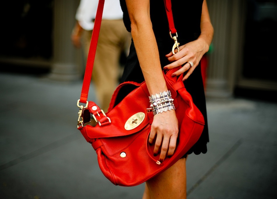 Fall Accessories // FashionableHostess.com