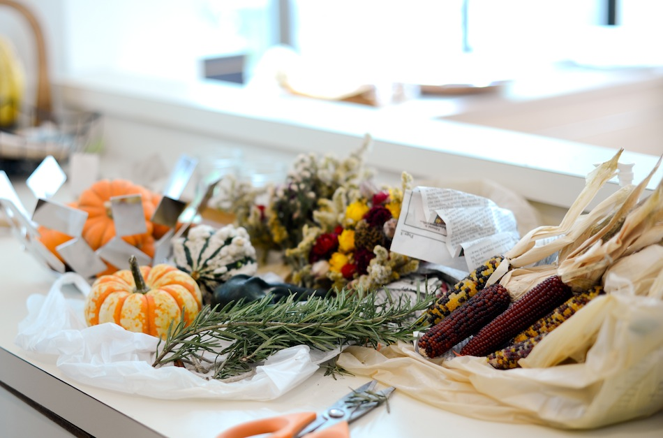 Winter Vegetables // FashionableHostess.com