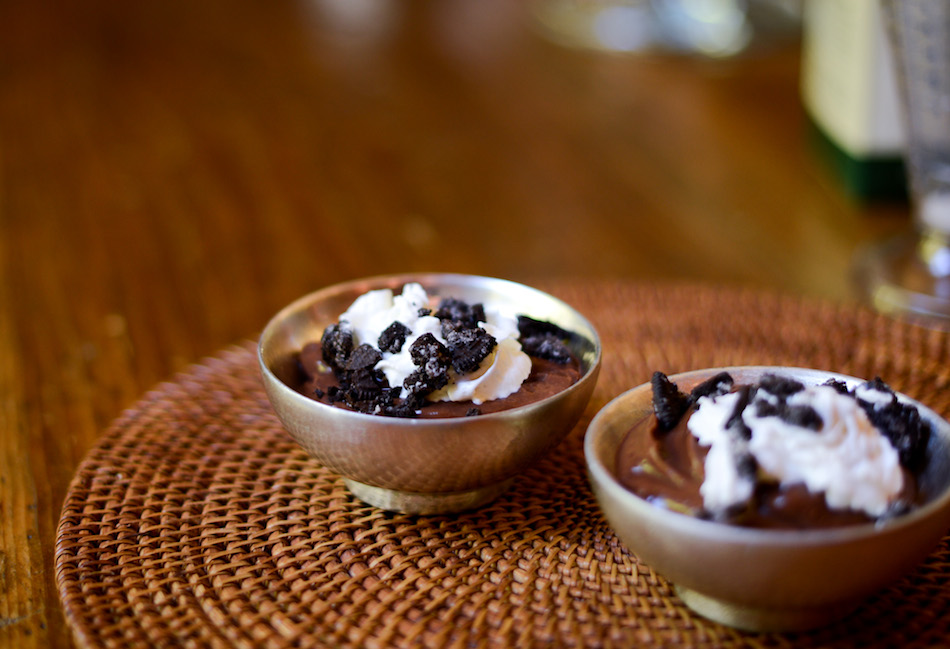Dirt Pudding Cups // FashionableHostess.com