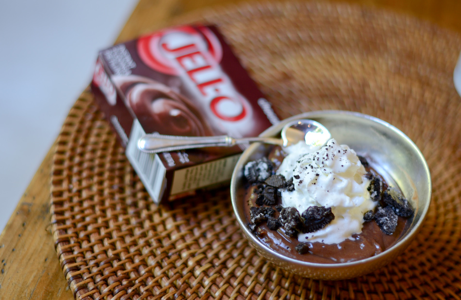 Dirt Pudding Cup Recipe by the Fashionable Hostess