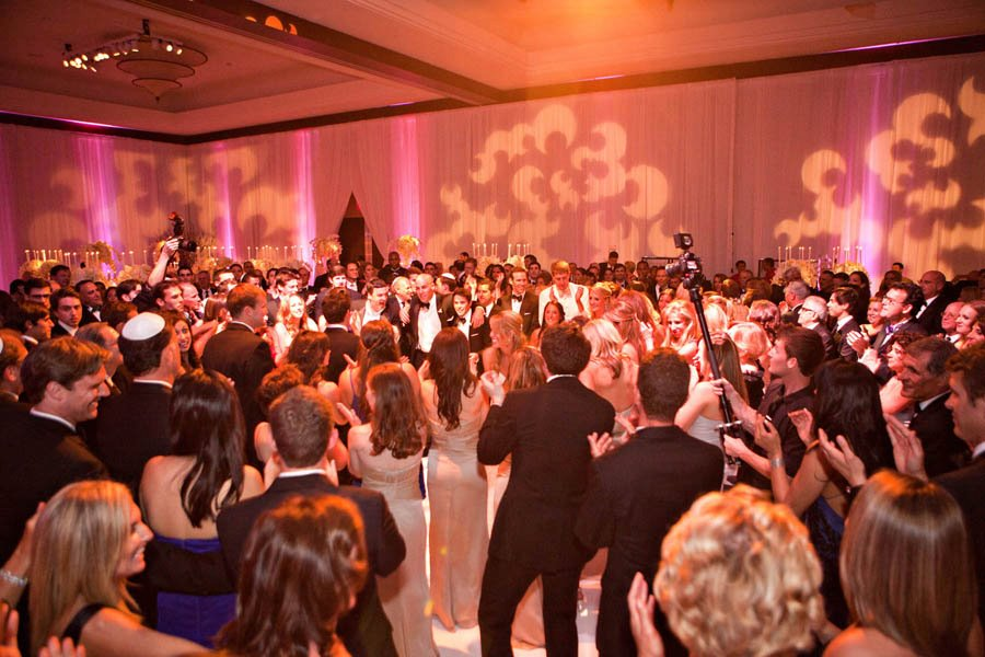 Mandarin Oriental Miami Florida Wedding
