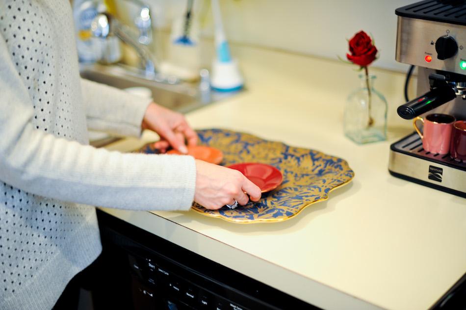 Yedi Houseware espresso trays