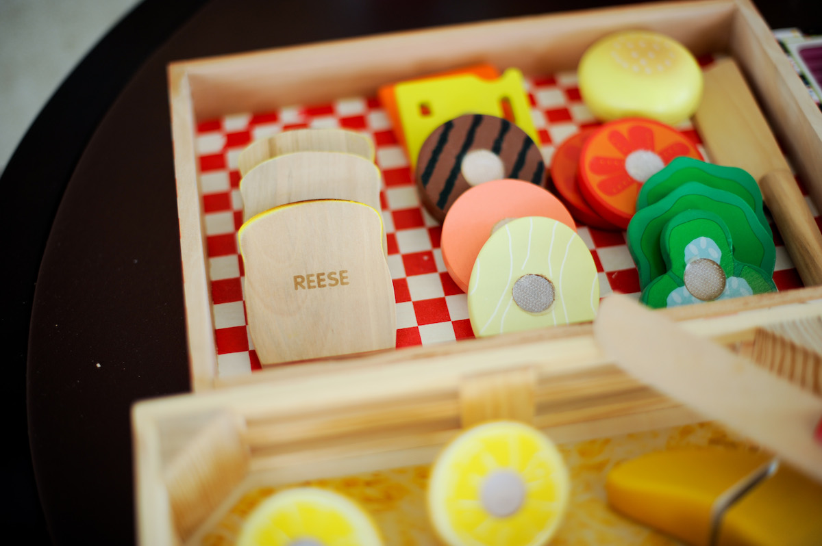 Customized Melissa & Doug Toys // FashionableHostess.com