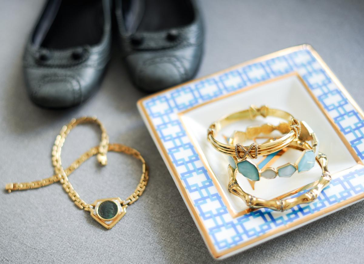 Elaine Turner bracelets on FashionableHostess.com