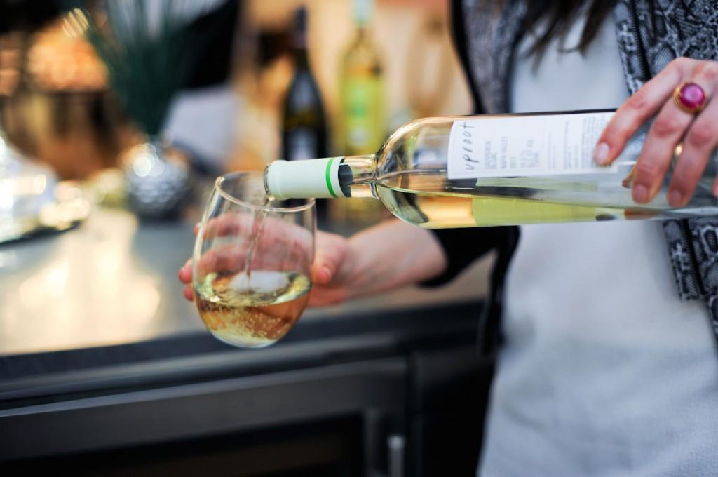 Uproot Wine