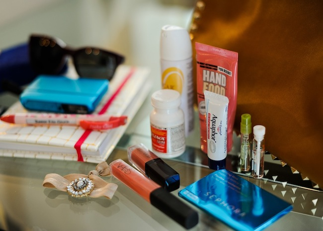 Beauty Essentials for Fashion Week :: FashionableHostess.com