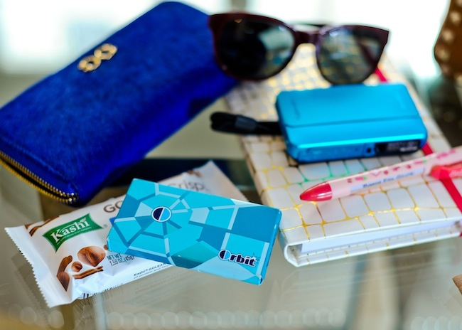 Fashion Week Essentials :: FashionableHostess.com