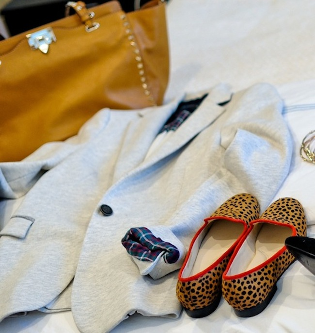 Preppy Chic Style :: FashionableHostess.com