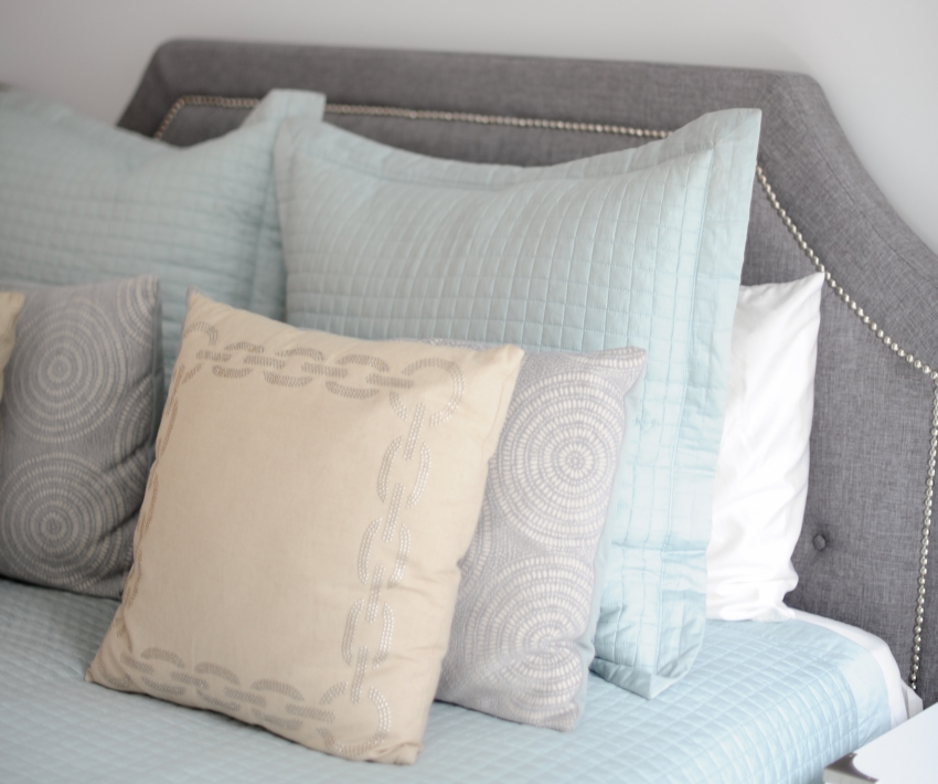 seafoam bedding sets