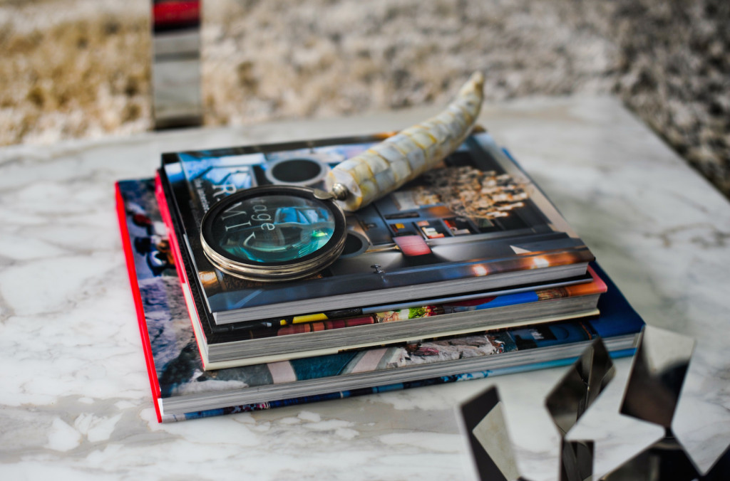 Coffee Table Book Collection