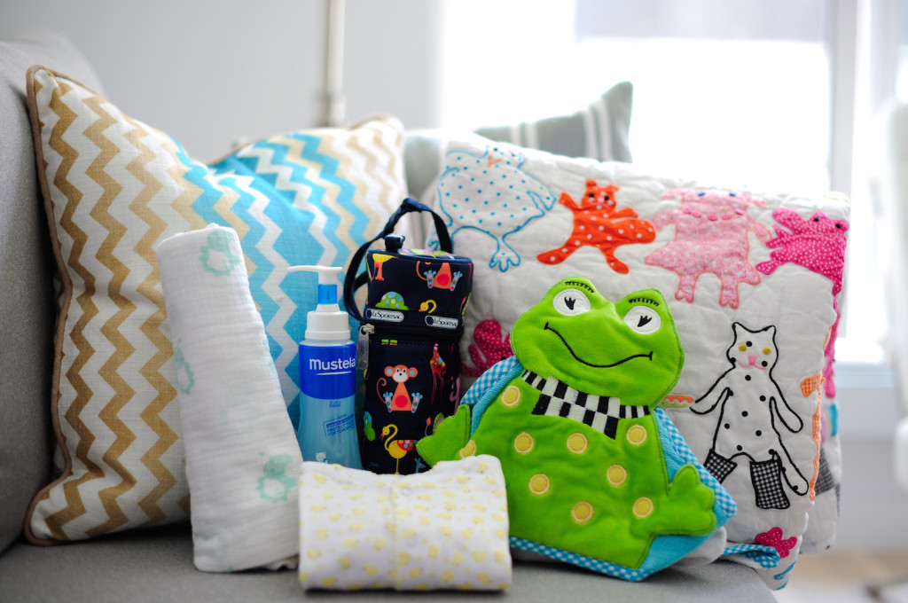 Baby Shower Gifts for Boy or Girl