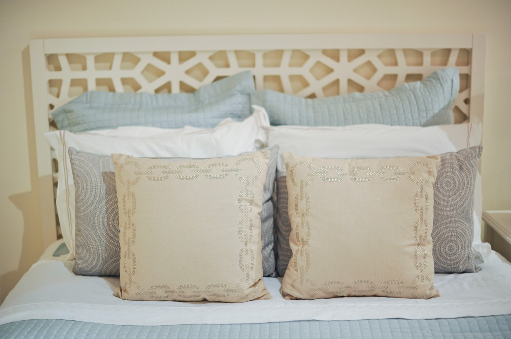 Safavieh Throw Pillows, Overstock.com bedding