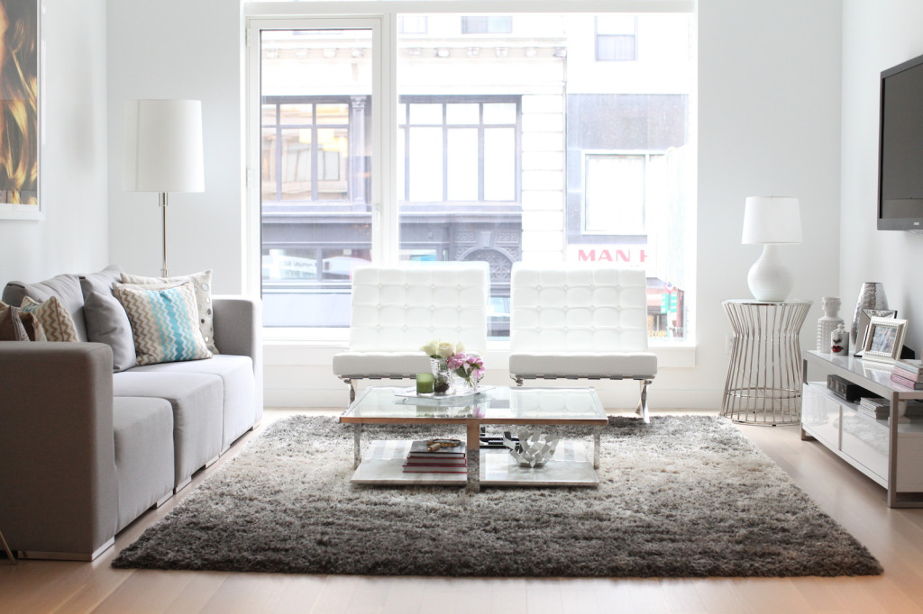 Living Room Tour | Fashionable Hostess | Fashionable Hostess