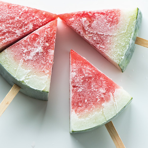 fourth of july watermelon dessert