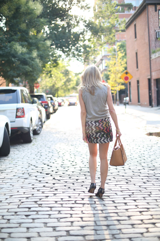 Fall Fashion and fashion week outfit idea for your NYFW Fall Street Style