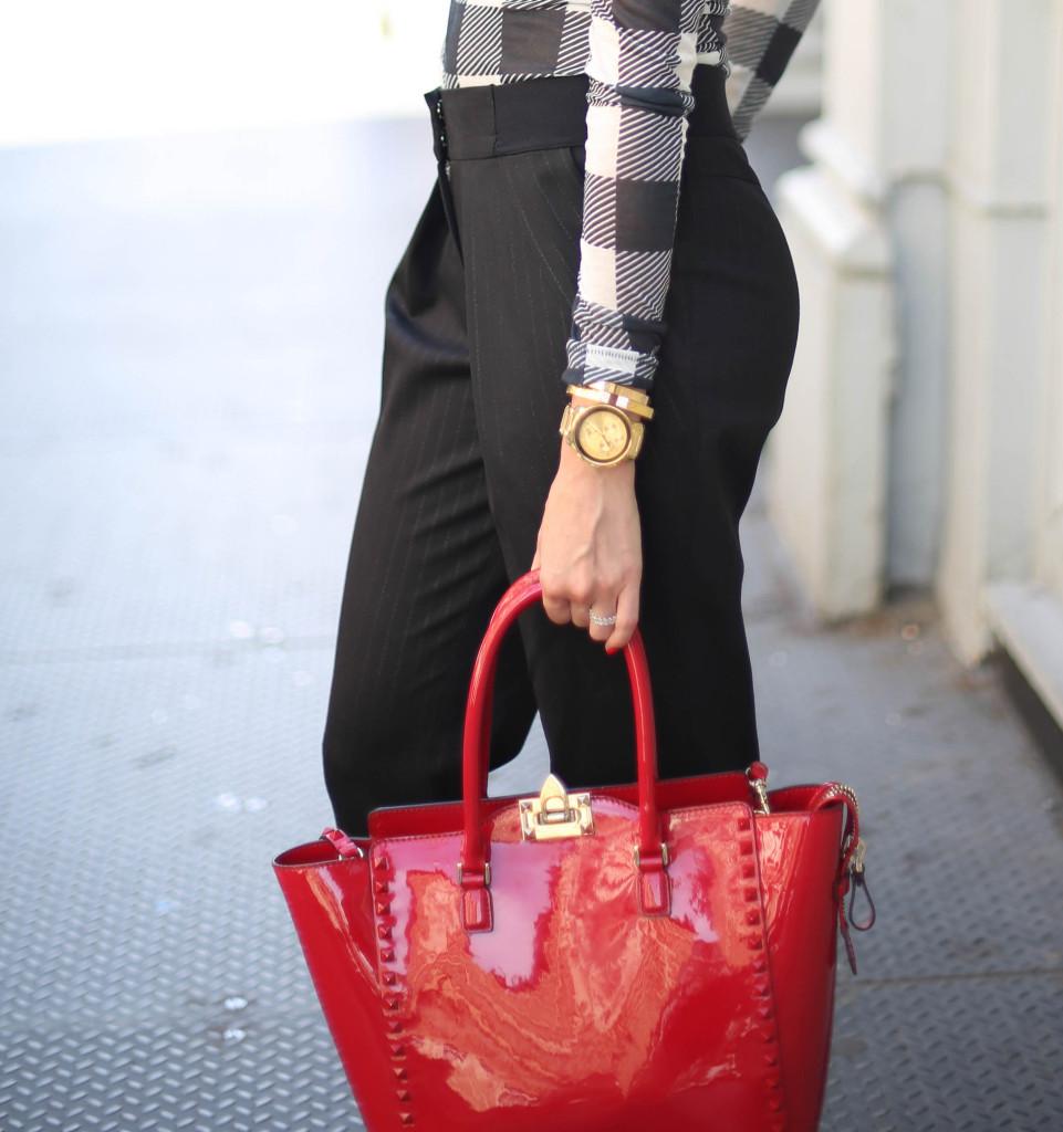 Designer Work Bags - Valentino
