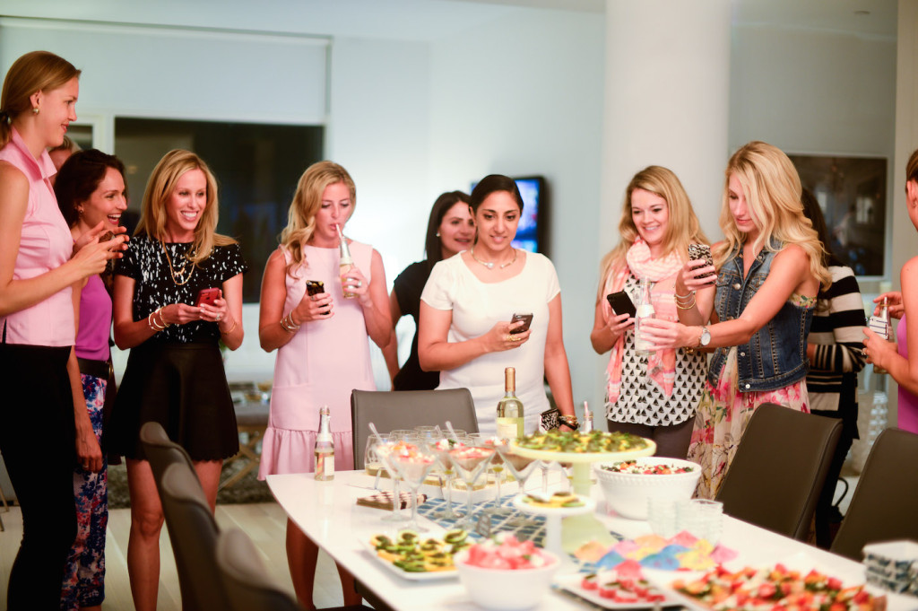 New York Bloggers attend Summer Cooking 101 Event at Chateau FH