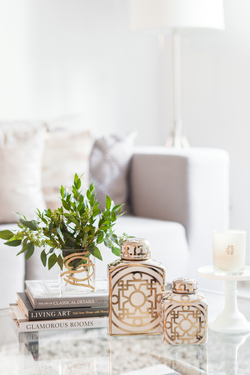 Home Decor for Holiday via Kulture Bomb