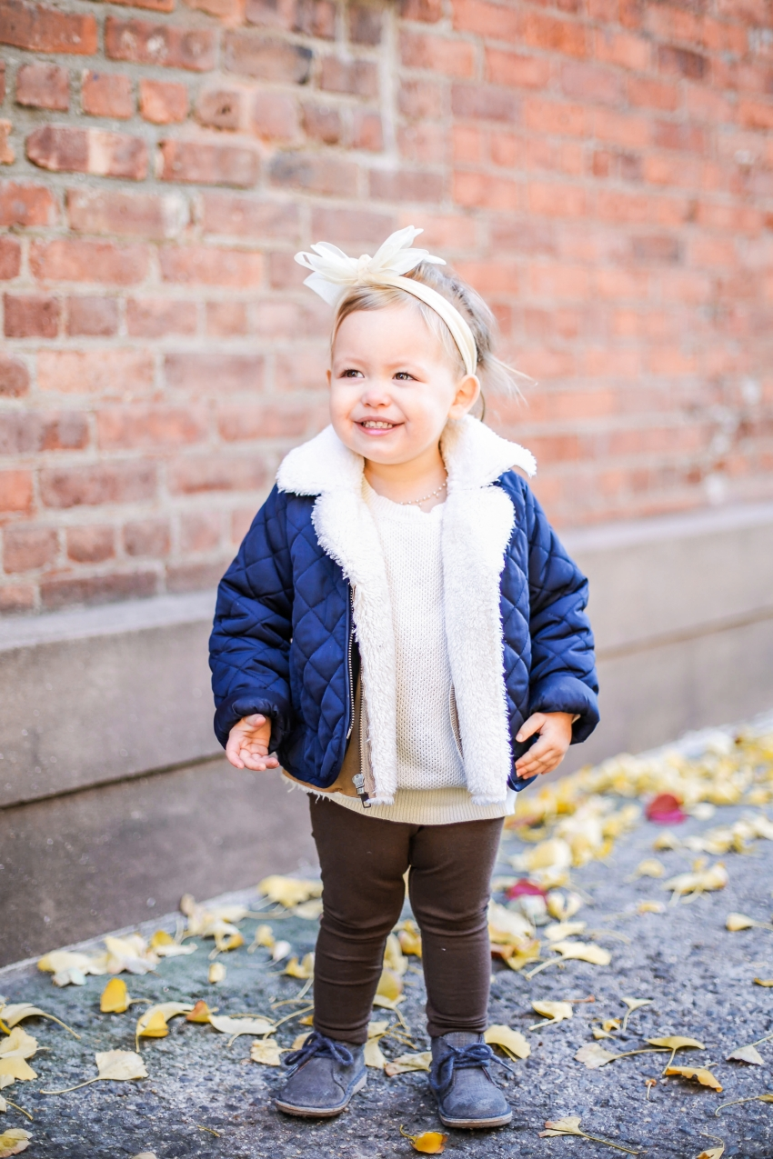 Fall Style in Old Navy