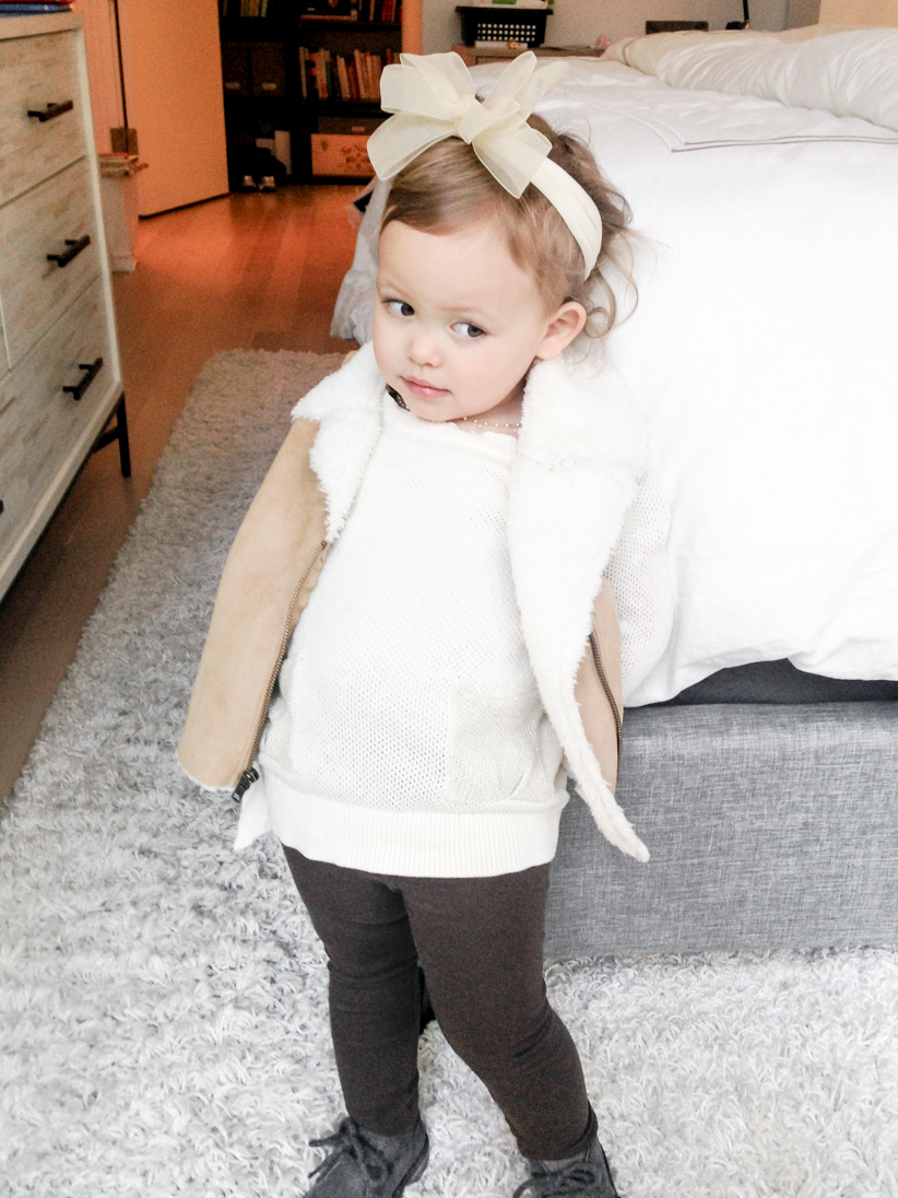 Reese in Old Navy #oldnavystyle
