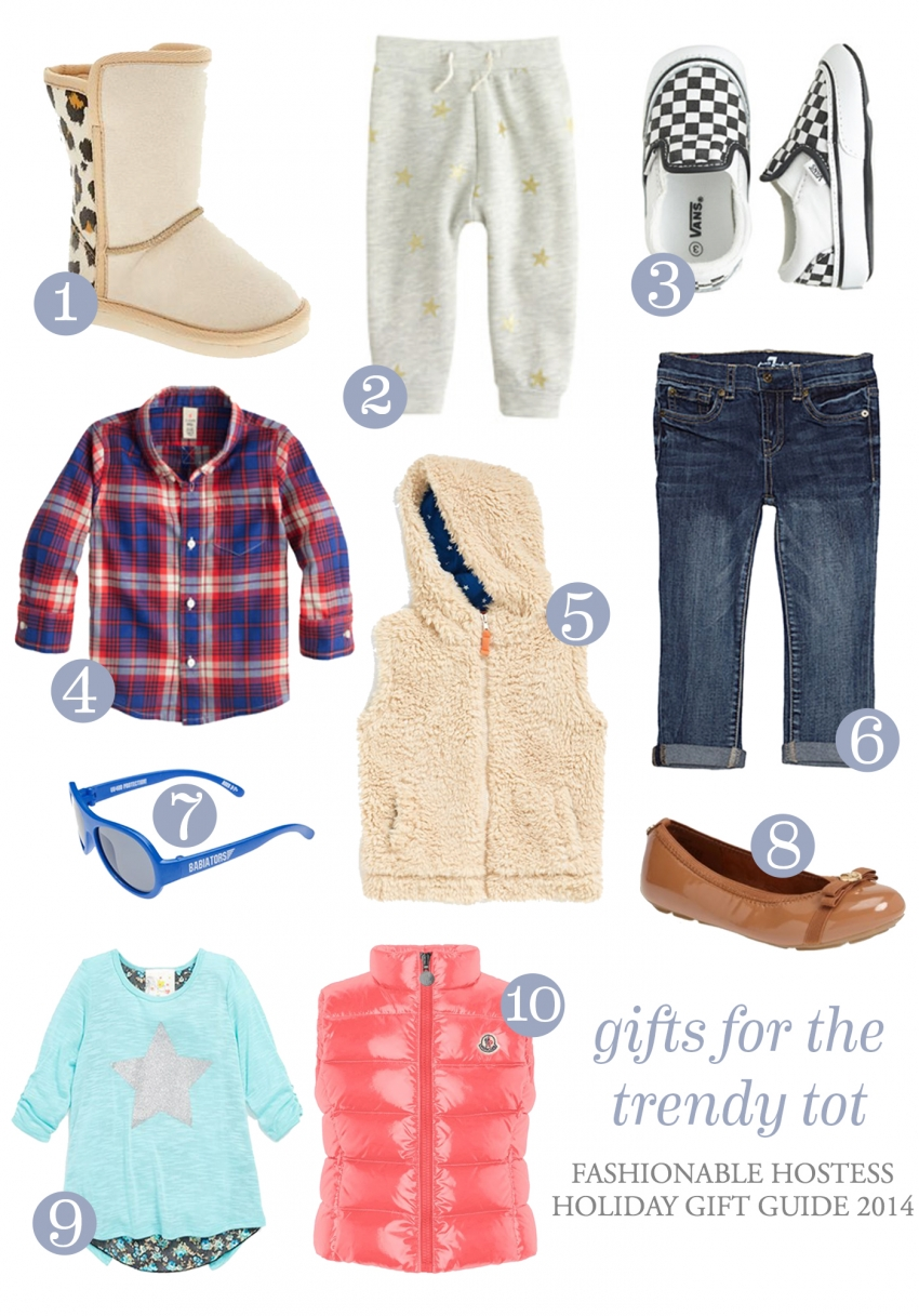 Holiday Hostess - Gift Guide - Trendy Tot (1)