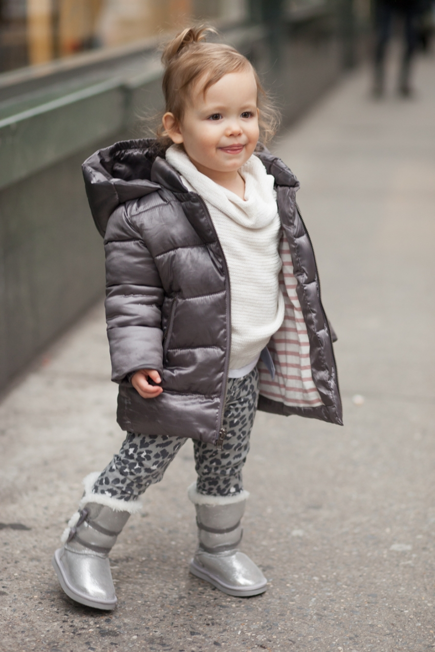 23 Month Toddler : Faux-Fur Lined Boots – Fashionable Hostess