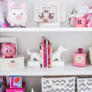 Baby Girl Nursery Decor Inspiration by Fashionable Hostess