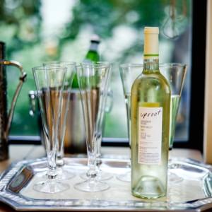 Best Barware Wedding Gifts - Trays, Ice Buckets