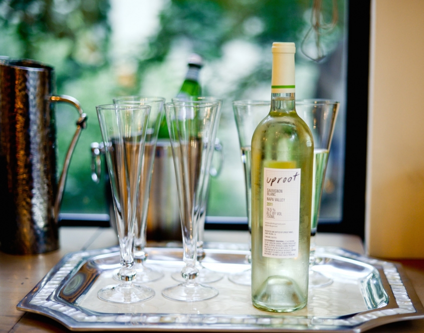 Best Barware Wedding Gifts - Trays, Ice Buckets